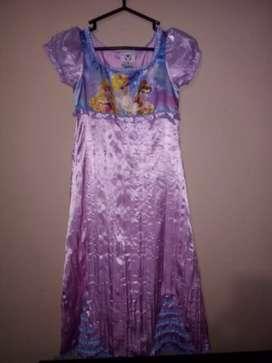 Lote de ropa niña 4-5 años