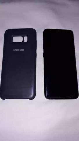 Vendo samsung galaxy S8 (liberado)