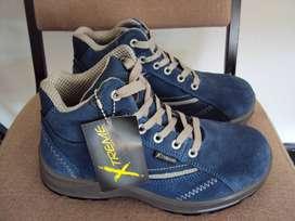 Vendo botas de seguridad - Nuevas