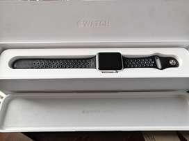 Iwatch 42mm Sport con Caja Y Accesorios