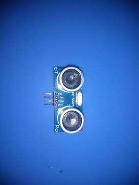 Sensor Ultra Sonido arduino