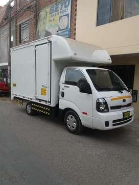 Venta/alquier o servicio de transporte en camion de carga
