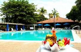 Arriendo Suite  en MELGAR Hotel Guadaira Resort para 6 personas. Valor $300.000 .