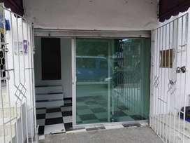 Alquiler de Local Barrio San Felipe Con Servicios Incluidos