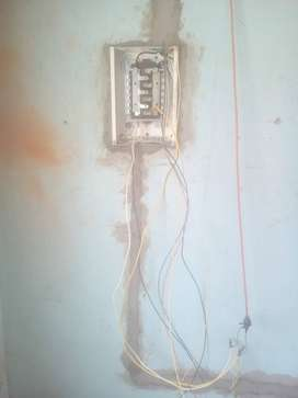Electricos A y C