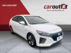 Hyundai Ioniq Auto CarOutlet Nexumcorp