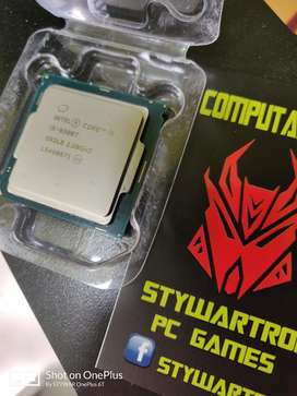 Procesador Intel Core I5 6500t Up 3.1ghz