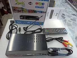 Tdt Decodificador para señal HD NUEVOS!!