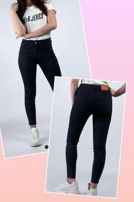 Vendo jeans nuevos