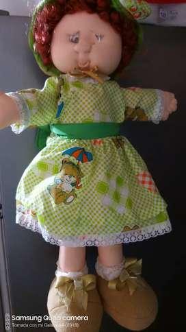 Se vende muñeca