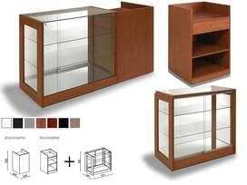 Trabajo  soy carpintero con taller  de carpinteria fabrico todo mueble
