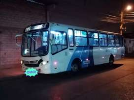 Bus urbano Coop Pascuales