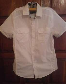 Camisa Talle S