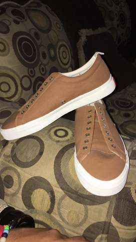 Zapatos Bershka Nuevos