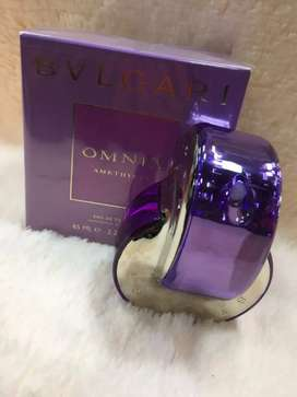 Perfumeria fina para dama