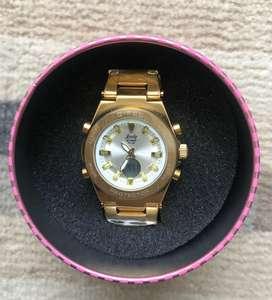 Relojes Lady Gforce Análogo Digital Elegantes Domicilio Bogotá