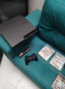 Vendo PlayStation
