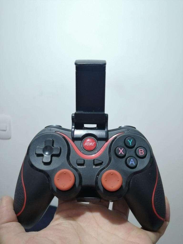 Control Gamer 0