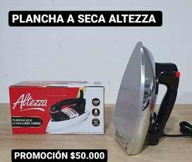 PLANCHA SECA ALTEZZA