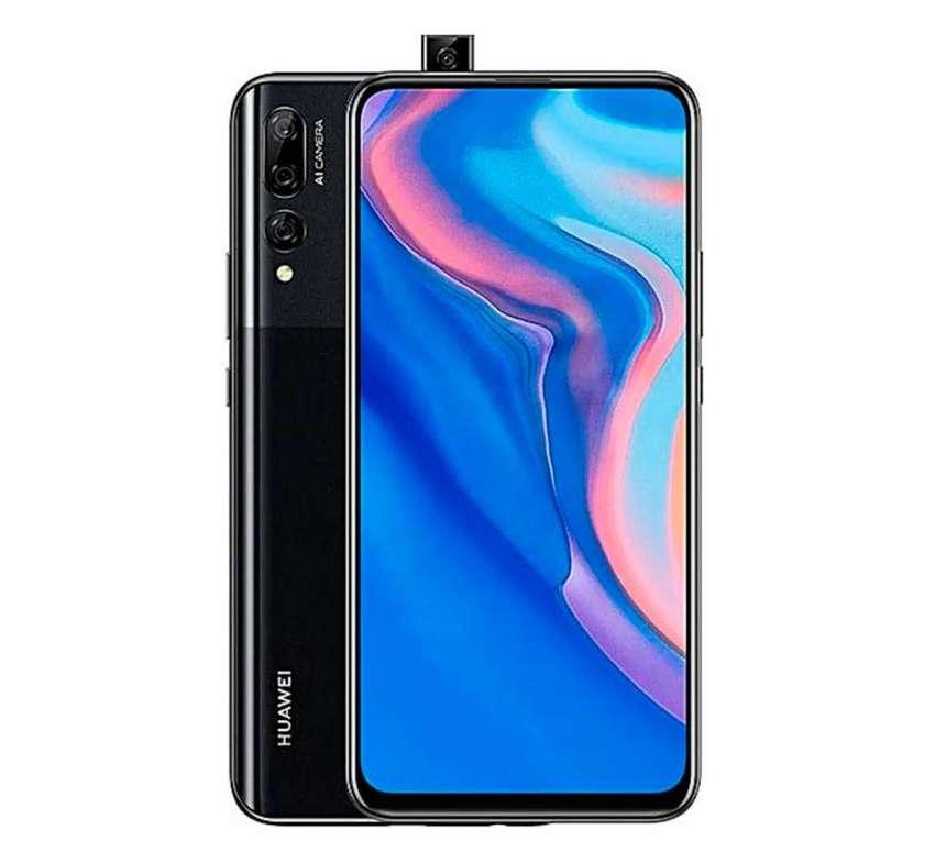 Huawei Y9 Prime (128GB) (4GB RAM) 0