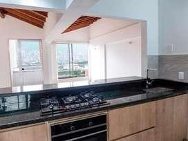 Apartamento en Venta Loma de los Bernal Medellin belleza y lujo