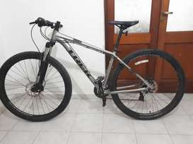 Vendo Bicicleta Trek Marlin 5