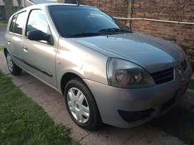 Renault Clio Recibo inferior