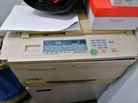 Fotocopiadora minolta para repuestos