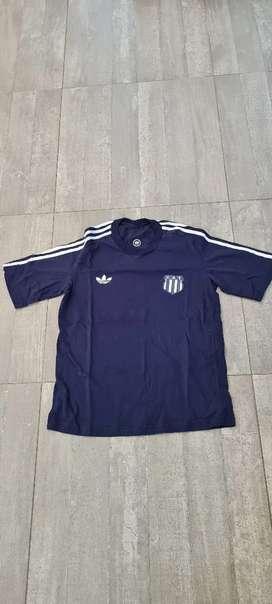 Camiseta Retro Talleres