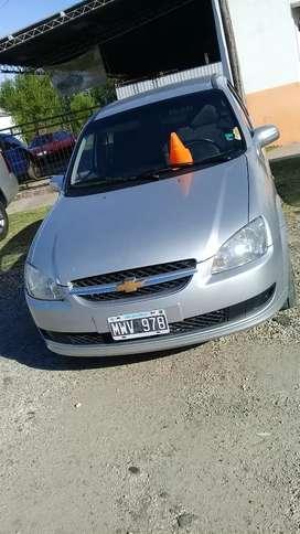 Chevrolet classic 1.6 permuto