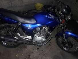 HondaTitan 150 2013