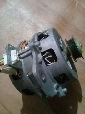 Motor lavadora whirlpool mexicana 1/4