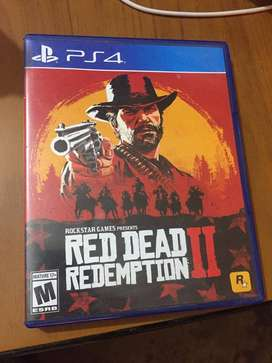 Read Dead Redemption 2 Usado