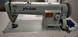 Máquina de coser  industrial recta para tapicería