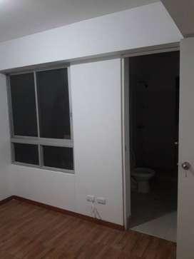 Alquiler de Departamento en Chorrillos 2 Habitaciones