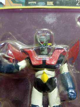 Mazinger z & great Mazinger figure collection