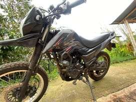 AKT TTR 200cc
