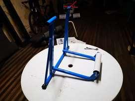 Rodillo oara bicicleta