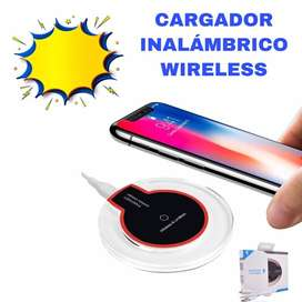 Base de cargador Inalambrico - Wireless