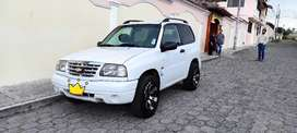 Hermoso y flamante Grand Vitara 2007