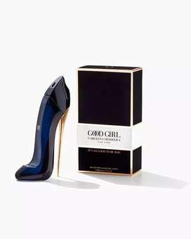 Perfume Mujer Carolina Herrera Ideal para Regalo