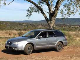 Subaru Outback 2.5 - 4x4