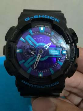 Casio g shock ga 110