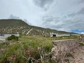 Venta de terreno en San Antonio de Pichincha Moraspungo