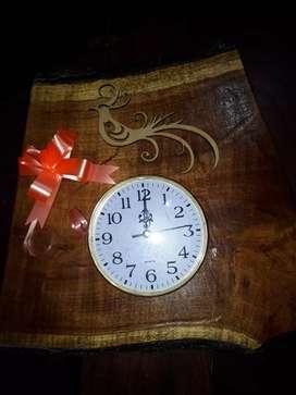 Reloj con Nombre x Día del Padre