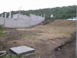 Terreno de 311 m2 de OPORTUNIDAD ¡¡¡  Sur de Quito