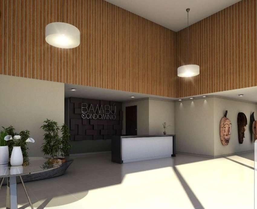 Se vende apartamento en bambu , barrio Bavaria