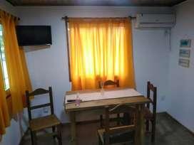 alquilo cabaña en Pehuen Co