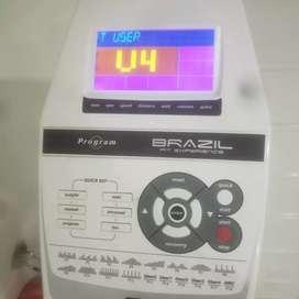 Elíptico Bh G2375 profesional
