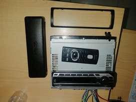 Radio sony xplod